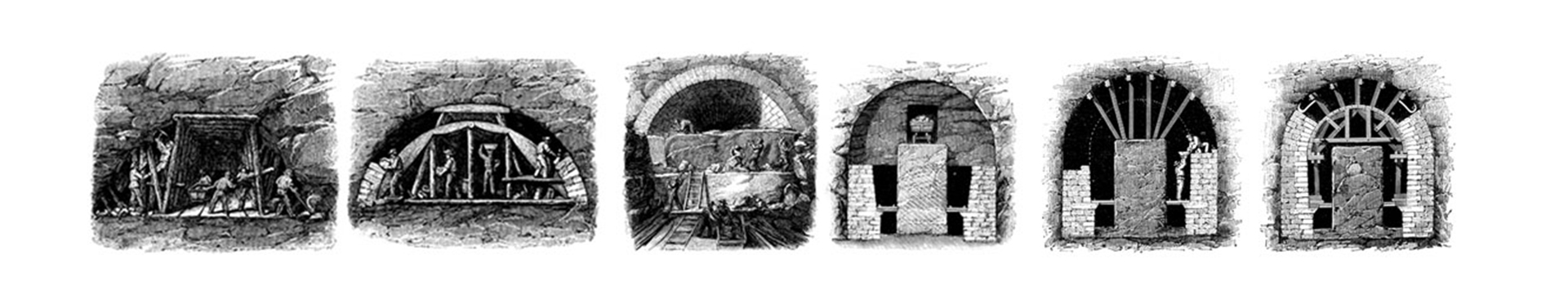 Tunneling Expertise